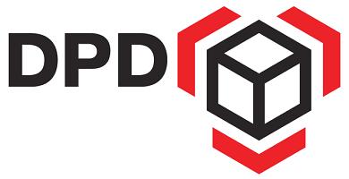 DPD Logo klantenservice
