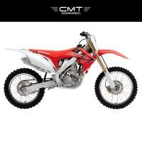CRF 250 2010-2013