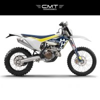 FE 250 2017-2018