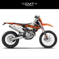 EXC-F 450 2017-2019