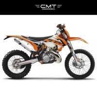 EXC 200 2013-2016