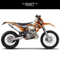 EXC 250 2012-2016