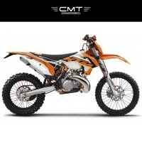 EXC 300 2012-2016