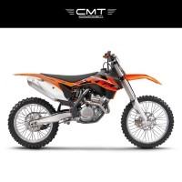 SXF 250 2011-2015