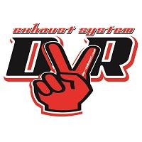 DVR Exhausts
