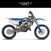 MX 125 2016-2018