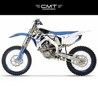 TM MX 250 FI 2015-2020