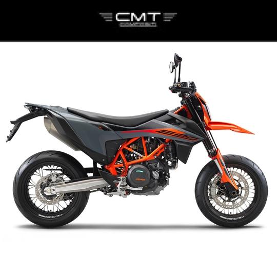 KTM 690 MODELS