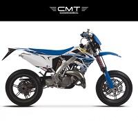 SMM 125 2016-2018