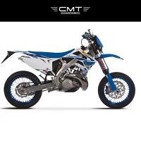 SMR 250 2016-2018