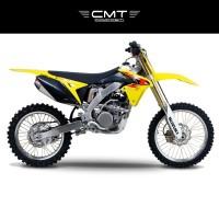 RMZ 250 2012-2018