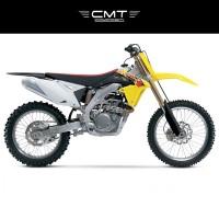 RMZ 450 2010-2012