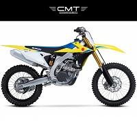 RMZ 450 2018-
