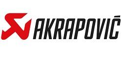 Akrapovic Uitlaten