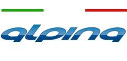 Alpina Tubeless Wheels