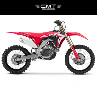 CRF 450X ENDURO 2017-2019