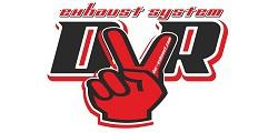 DVR Exhaust System