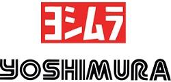 Yoshimura Motocross Uitlaten