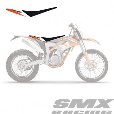 SX 85 13-16 - DREAM 3 ZADELOVERTREK