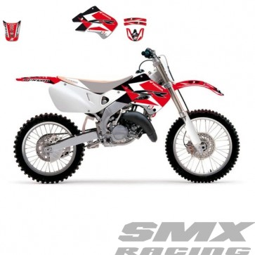 CR 250 97-99 - DREAM 3 STICKERSET