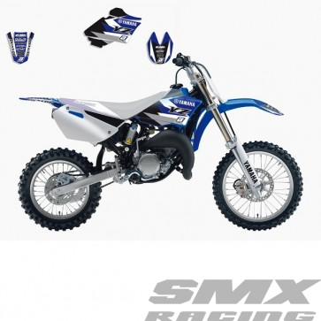 YZ 85 02-14 - DREAM 3 STICKERSET