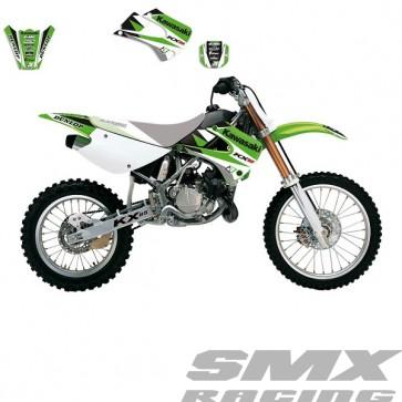 KX 85 01-13 - DREAM 3 STICKERSET