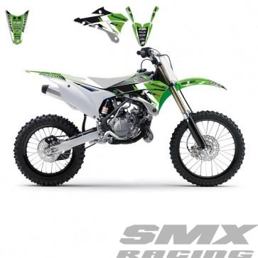 KX 85 14-16 - DREAM 3 STICKERSET