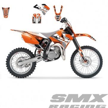 SX 85 06-12 - DREAM 3 STICKERSET
