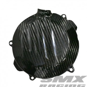 CMT CARBON IGNITION PROTECTION