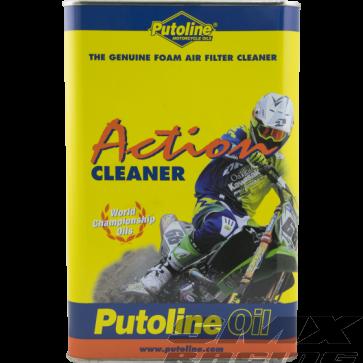 PUTOLINE ACTION CLEANER 4LT