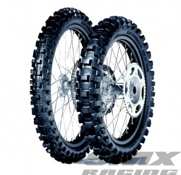 DUNLOP GEOMAX MX33 FRONT 60/100 - 12