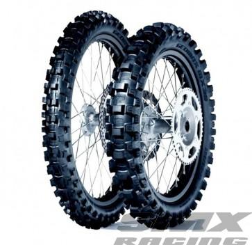 DUNLOP GEOMAX MX33 REAR 100/90 - 19