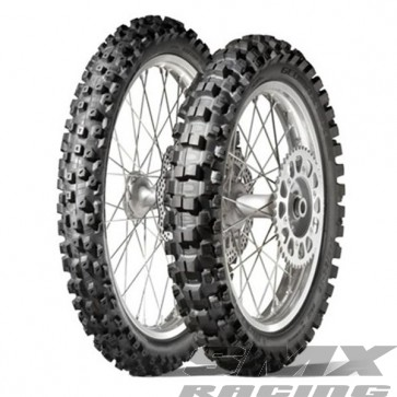 DUNLOP GEOMAX MX52 FRONT 70/100 - 19