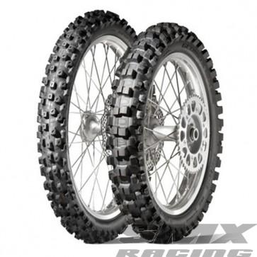DUNLOP GEOMAX MX52 REAR 100/90 - 19