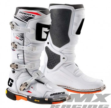 GAERNE SG-10 SUPERMOTARD - WIT