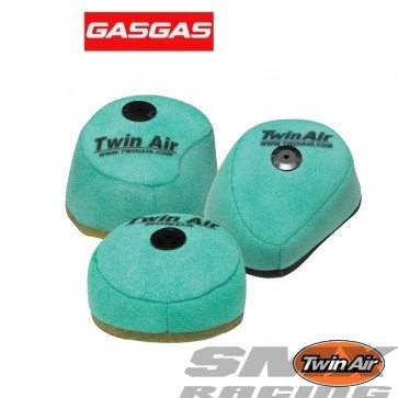 TWIN AIR PRE-OILED LUCHTFILTER - GAS GAS