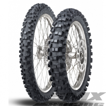 DUNLOP GEOMAX MX53 FRONT 70/100-19