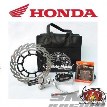 MOTOMASTER SUPERMOTO RACING KIT - HONDA