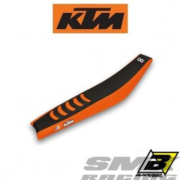 BLACKBIRD DOUBLE GRIP 3 ANTI-SLIP ZADELOVERTREK - KTM