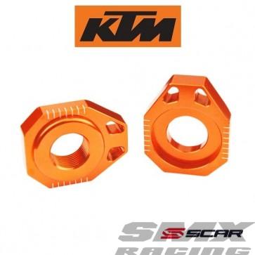 SCAR KETTINGSPANNER - KTM