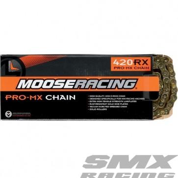 MOOSE RACING 420 RPX PRO-MX KETTING 130 SCHAKELS