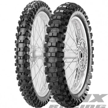 PIRELLI SCORPION MX EXTRA J REAR 90/100 - 16 (JUNIOR)