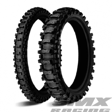 MICHELIN STARCROSS MS3 JUNIOR SET CONFIGURATOR