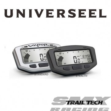 TRAIL TECH VAPOR DASHBOARD - UNIVERSEEL