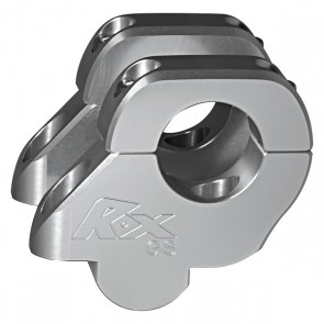 ROX SPEED FX BARBACK STUURKLEMMEN 26,8MM