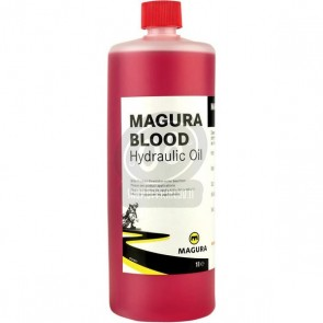 MAGURA BLOOD - MINERALE KOPPELINGSVLOEISTOF 1LT