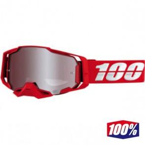 100% ARMEGA WAR RED