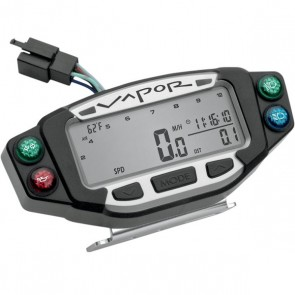 TRAIL TECH VAPOR DASHBOARD HOUDER MET INDICATOREN