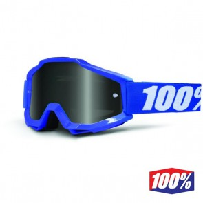 100% ACCURI SPECIALS - SAND - REFLEX BLUE