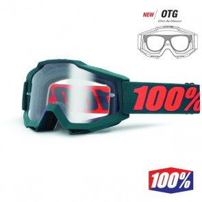 100% ACCURI SPECIALS - OTG - GUNMETAL